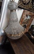 Indian small chandelier